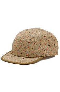 5 Panel Printed Hat