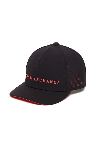 Tech Logo Cap