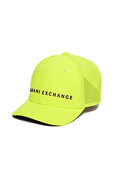 Tech Logo Cap