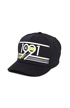 Olympia Baseball Cap