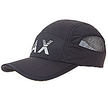 Reflective Logo Baseball Hat