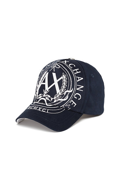 Yacht Club Hat