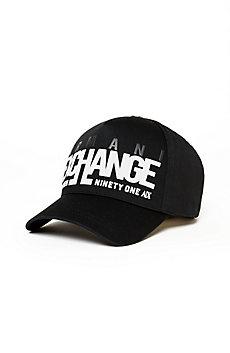 Detailed Logo Hat