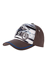 Moto Photo Baseball Hat
