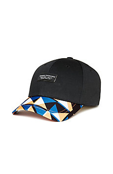Shifted Geo Hat