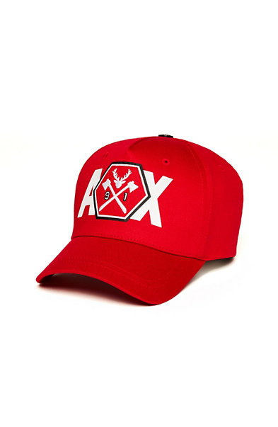 Graphic Logo Hat