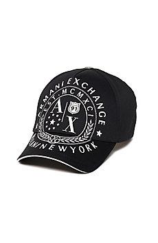 Captain A|X Baseball Hat