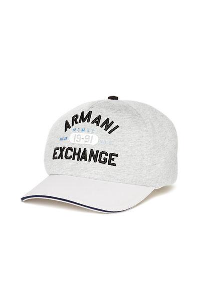 Athletic Logo Hat