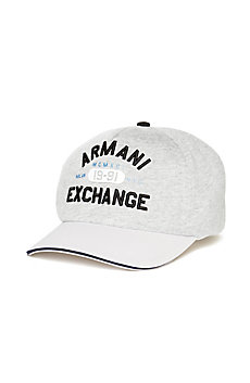 Athletic Logo Hat
