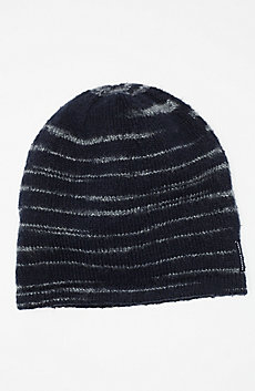Space-Dye Knit Hat