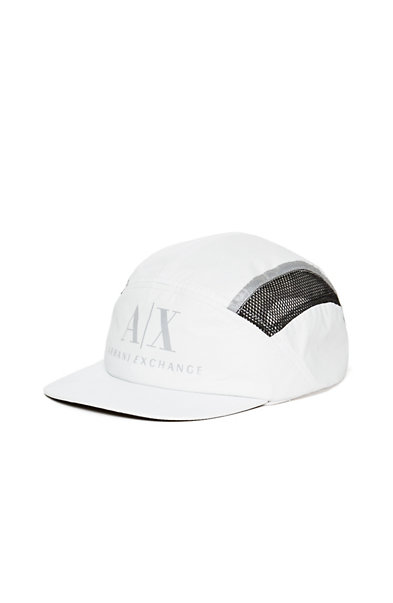 Reflective Logo Hat