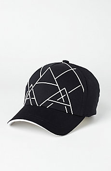 Stilts Graphic Logo Cap