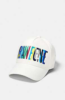 Color Crash Logo Cap