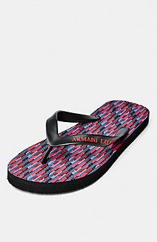 Optical Dot Flip Flop