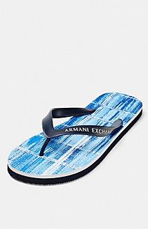 Watermark Flip Flop