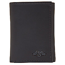 Eagle Rivet Wallet<br>Online Exclusive