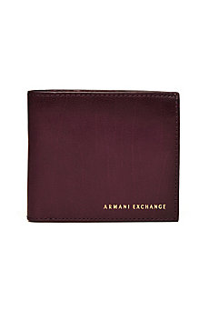Pop Color Wallet