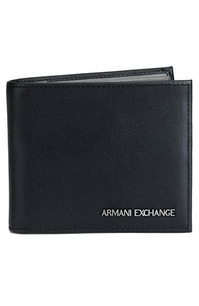 Bicolor Wallet