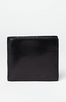 Minimal Leather Wallet