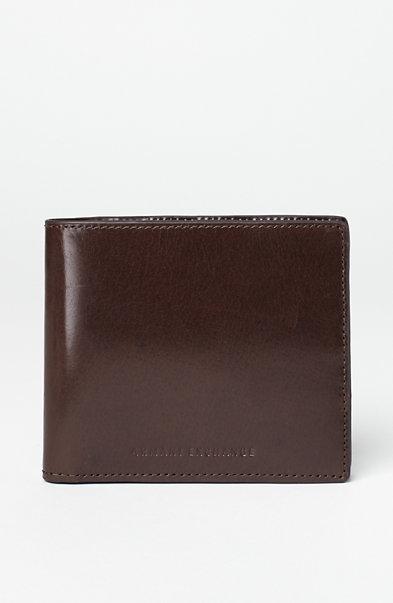 Minimal Leather Wallet