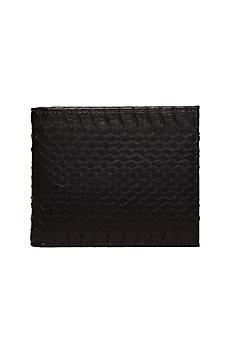 Snakeskin Wallet