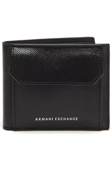 Textured Coin Wallet