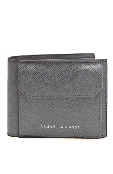 Textured Coin Wallet