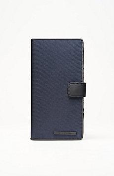 Nylon Travel Wallet
