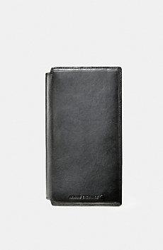 Debossed Travel Wallet