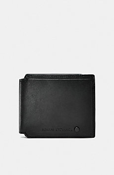 Debossed Billfold