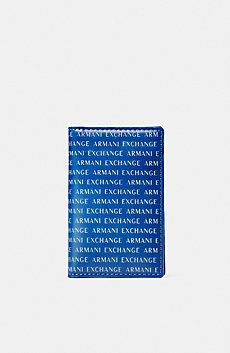 Folding Logo Cardcase