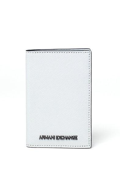 Saffiano Folded Cardcase