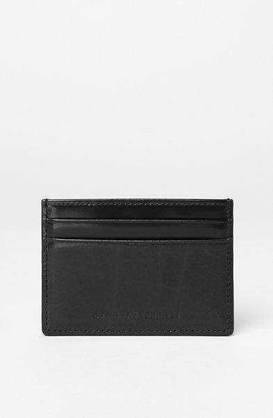 Essential Leather Cardcase