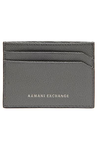 Textured Card Case
