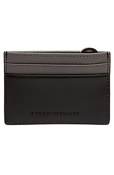 Signature Card Case