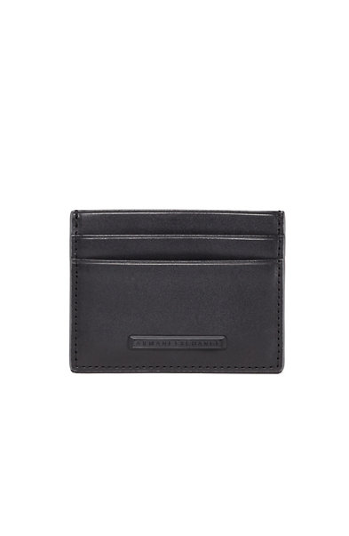 Pop Leather Card Case
