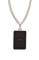 Eagle Dog Tag