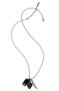 City Charm Necklace