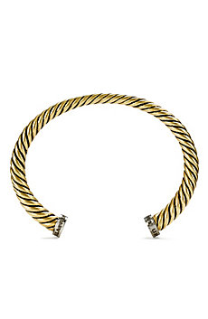 Liberty United Torc Bracelet