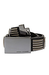 Metal Accent Belt