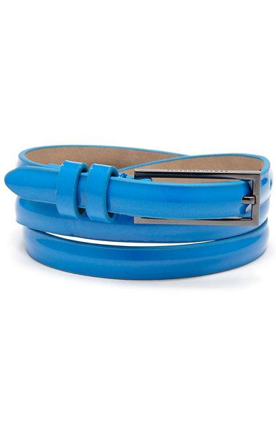 Patent Skinny Belt
