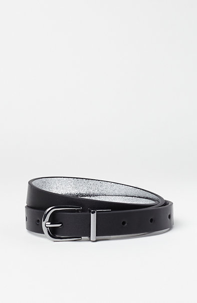 Reversible Thin Belt