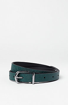 Reversible Jeans Belt