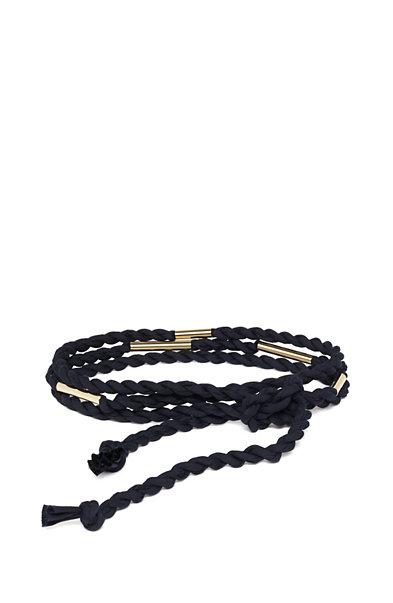 Convertible Rope Belt