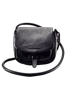 Leather Crossbody<br> Online Exclusive