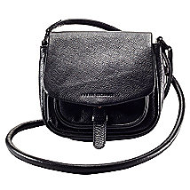 Leather Crossbody<br>Online Exclusive