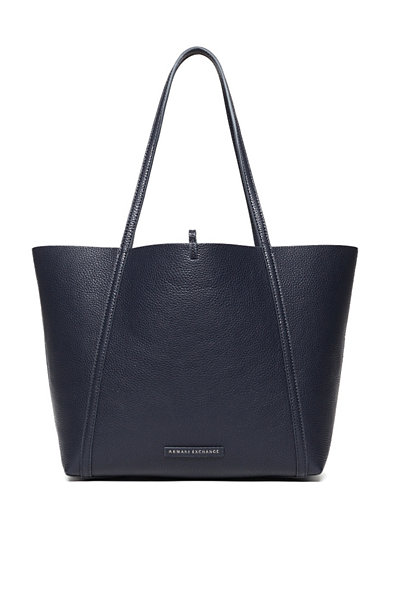 Reversible Double Sided Tote Bag