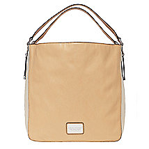 Side Zip Hobo