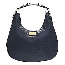 Perforated Signature Plate Hobo
