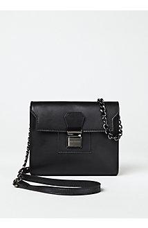 Nappa Leather Crossbody
